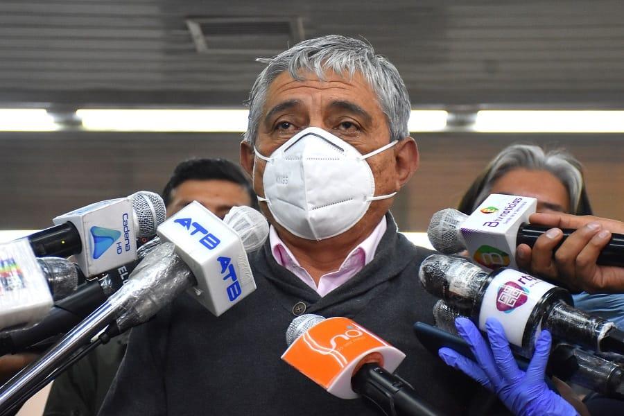 EN CASO DE REBROTE SE CONSIDERARÁ NUEVAS MEDIDAS DE BIOSEGURIDAD