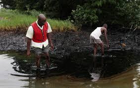 La mancha negra de Shell sobre Nigeria