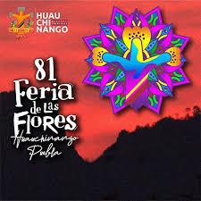 Festejos del día de muertos, películas grabadas y la feria de las flores en Tenango. ASÍ ES COMO SE VIVE.