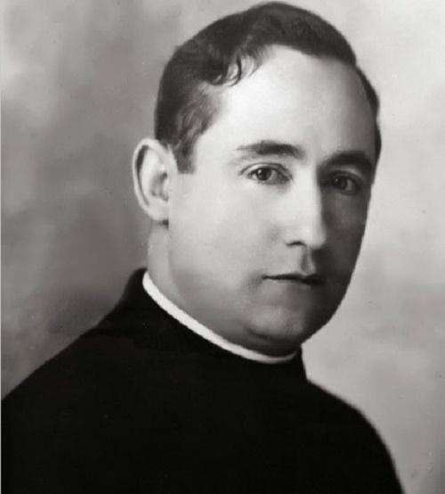 Biografía del Presbítero Ricardo Luis Gutiérrez Tobón