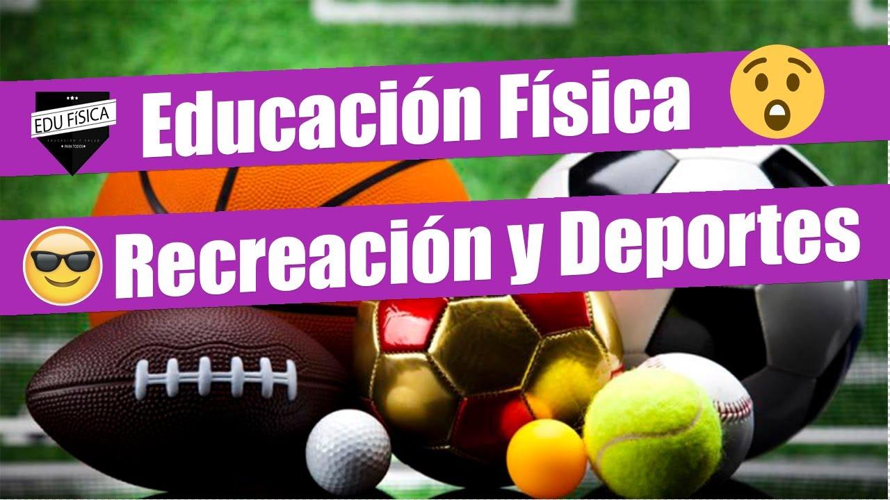 DEPORTES: LA EDUCACIÓN FÍSICA EN TIEMPOS DE PANDEMIA