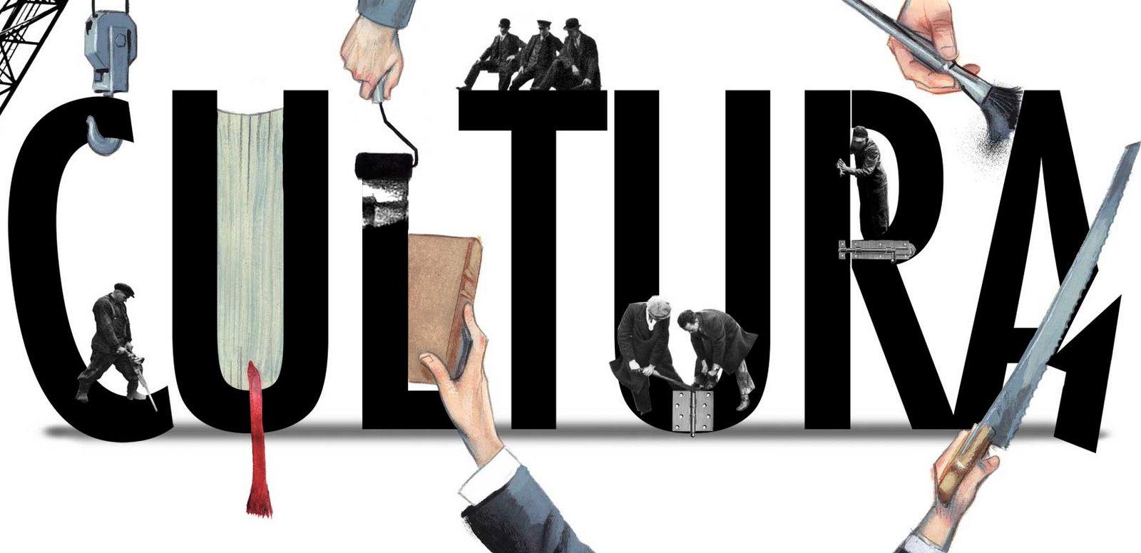 CULTURA: EDUCANDO CON VALORES Y CULTURA