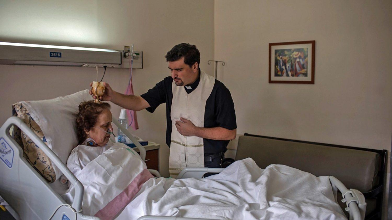 LA ARGENTINA NECESITA QUE SE ABRAN LOS TEMPLOS EN TODO EL PAIS