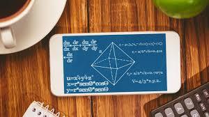 Uso de la tecnología en Matemáticas