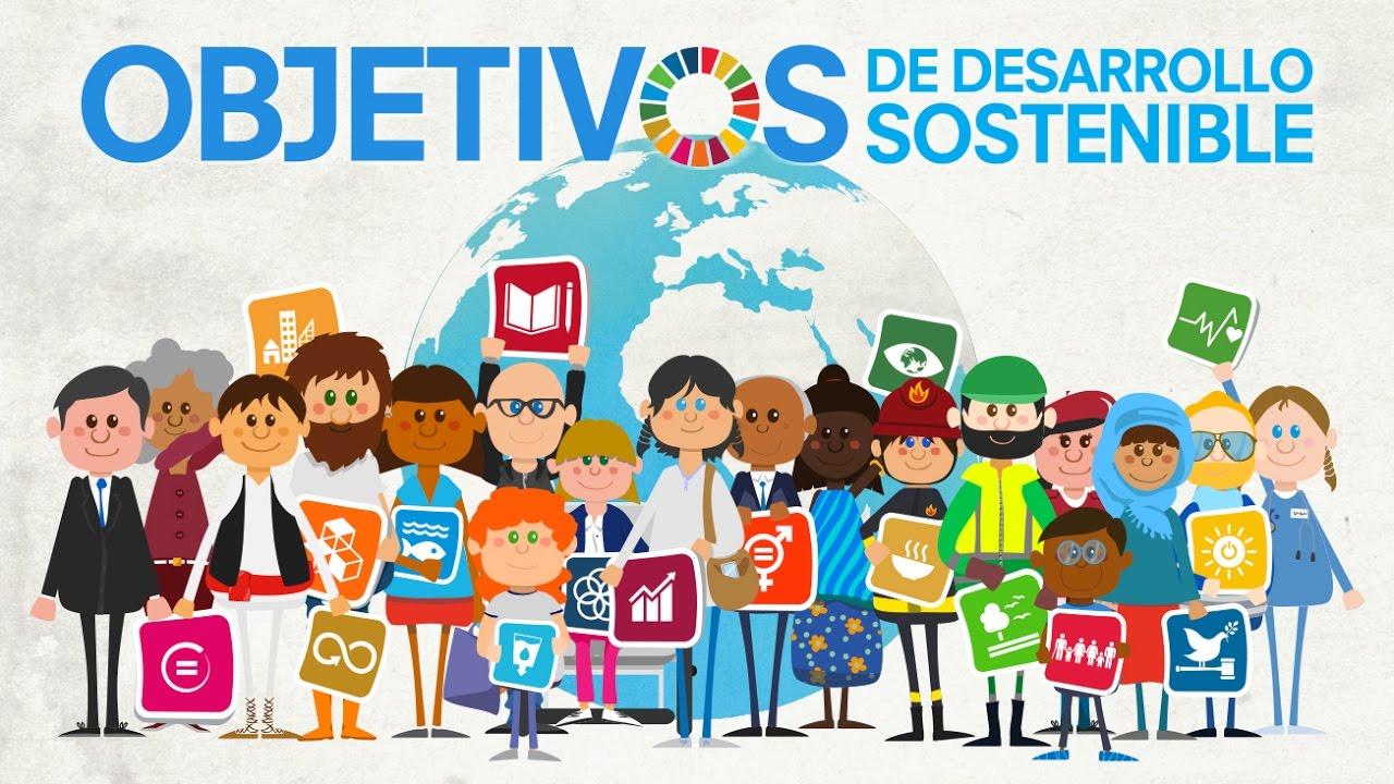La agenda 2030 y su relación con los derechos humanos
