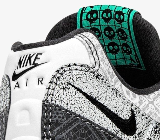 Vans, Nike y Adidas presentan sus colecciones de Día de Muertos.