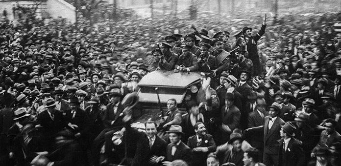 Se cumplen 90 años del primer Golpe de Estado en Argentina – 6 de septiembre de 1930-2020