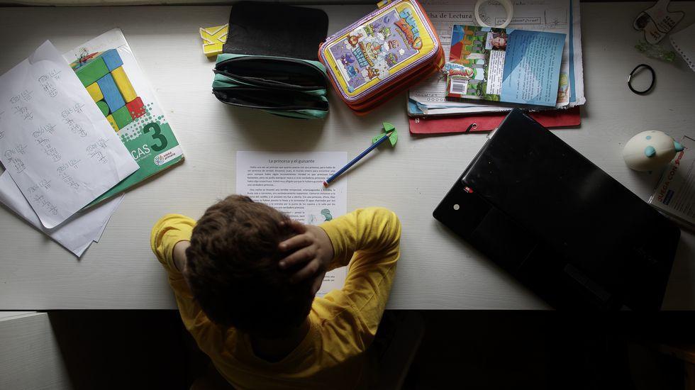 Augmentation des taux d'abandon scolaire