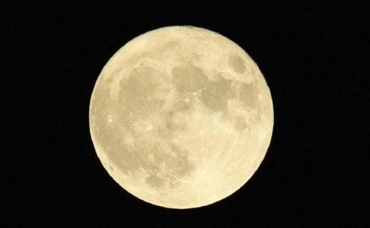 NASA: siete países firman acuerdo para enmarcar legalmente la exploración lunar