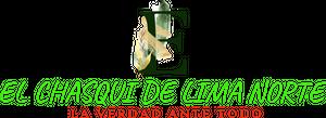 BIENVENIDOS AL PERIODICO DIGITAL EL CHASQUIS DE LIMA NORTE 2020