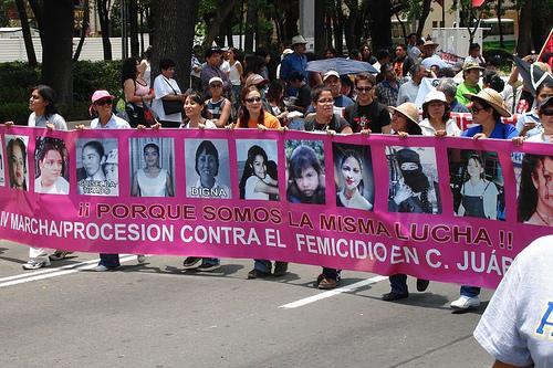 1993, feminicidios Ciudad Juárez