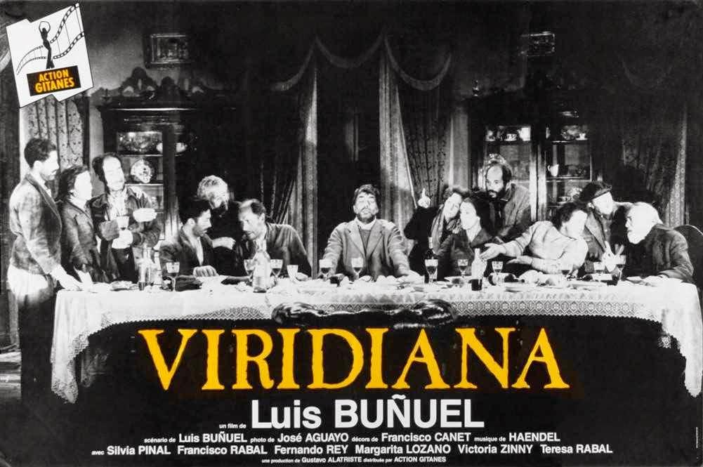 El Tribunal Supremo reconoce 'Viridiana' como filme español