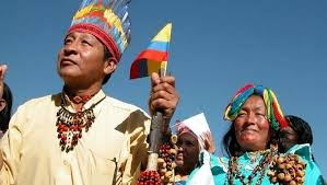 Colombia y su inmarcesible lucha por la paz.