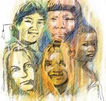 La lucha de los Pueblos Afrodescendientes