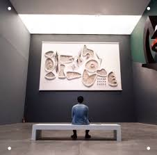 ¿Dónde está el arte?