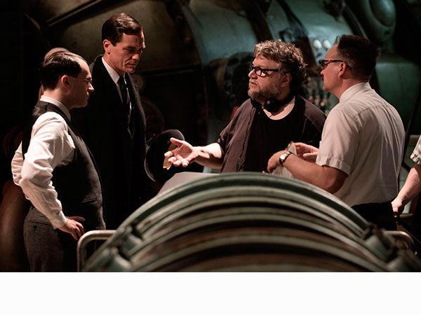 Guillermo del Toro: una entrevista con el monstruo del cine