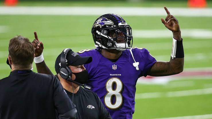 Como Lamar Jackson y la ofensiva de Ravens se convirtieron en su peor enemigo