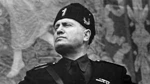 Benito Mussolini, a 75 años de su muerte.