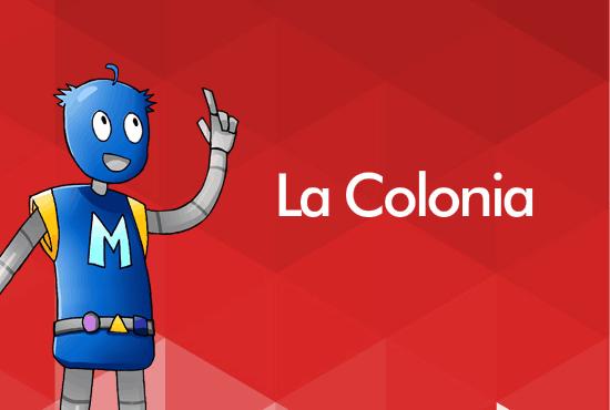 Biografía de un personaje de la Colonia