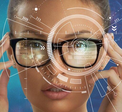 Huawei presenta sus gafas inteligentes: X Gentle Monster Eyewear II