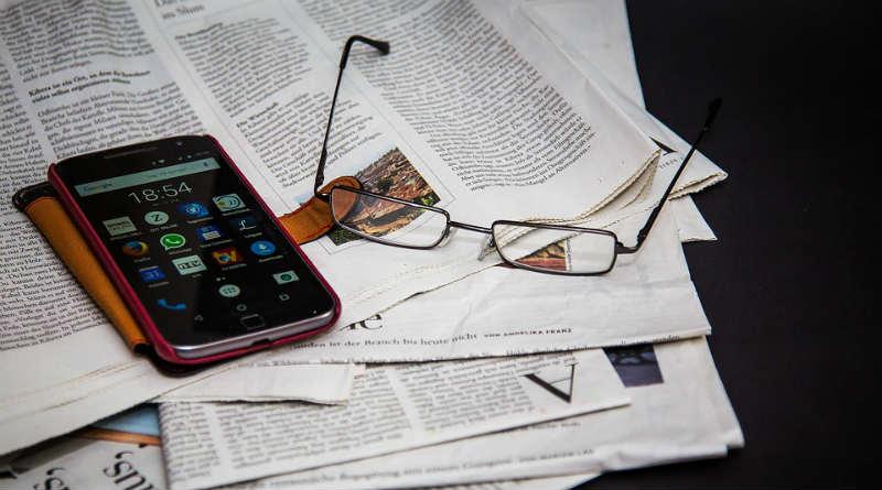 Así influyen las redes sociales en las noticias que consumimos