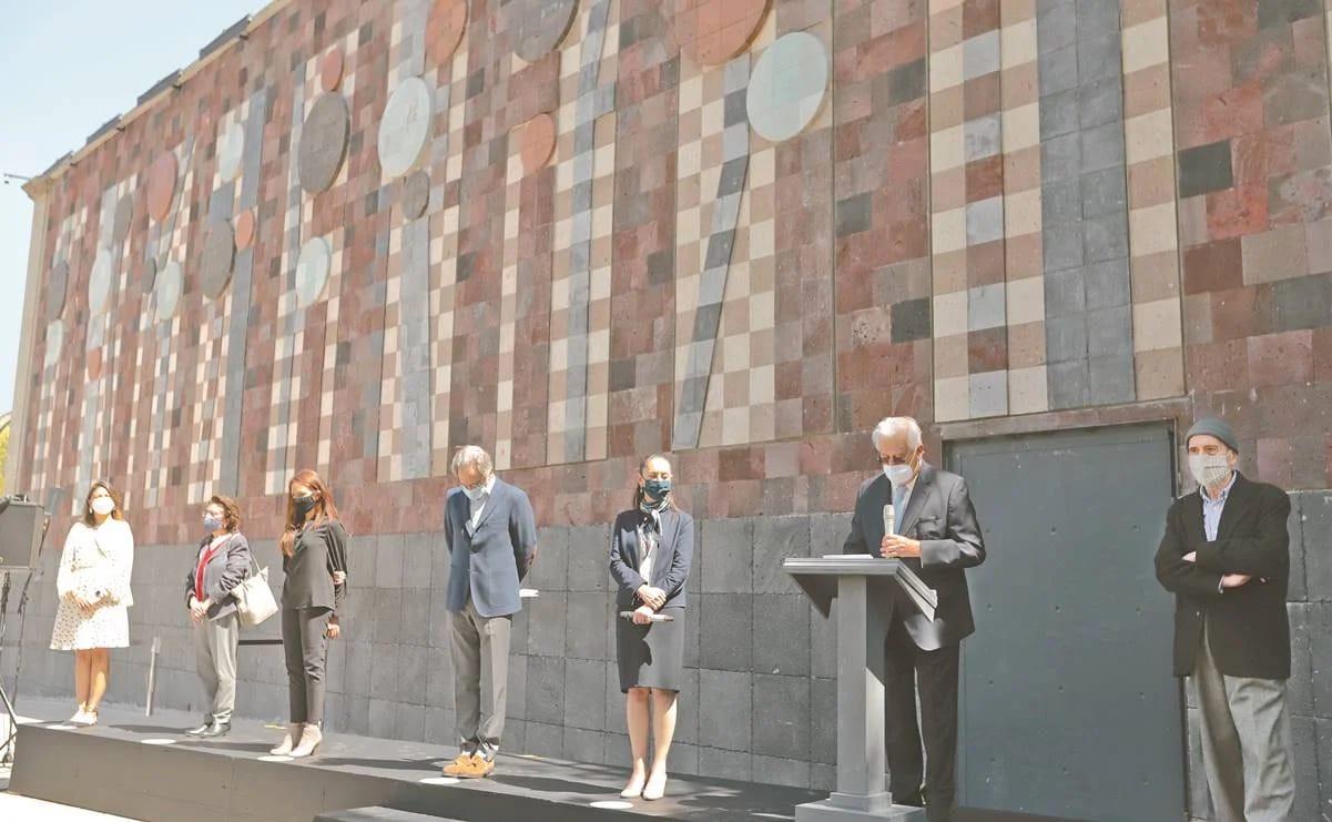 El Museo Kaluz abre sus puertas en tiempos de la pandemia