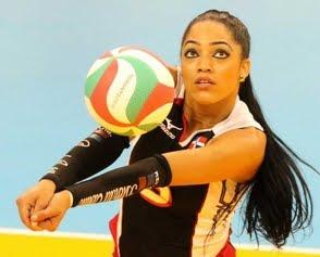 El voleibol regresa con nivel internacional