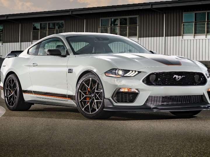 El Mustang Mach 1 inicia sus ventas