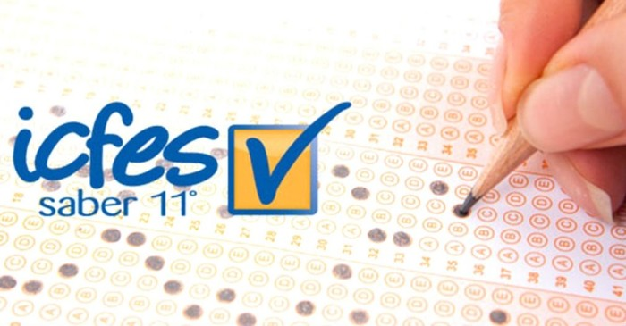 Nuevas fechas para presentar el ICFES