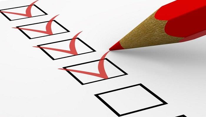 Evaluación externa e interna