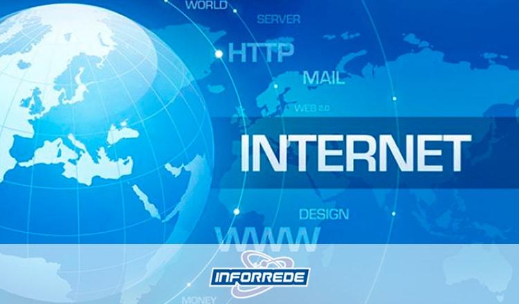 El internet, ¿Qué es?, ¿De donde viene?