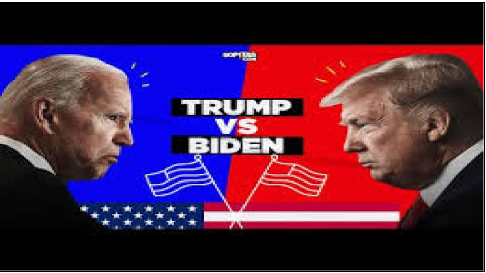 Joe Biden podría estar cerca de la victoria En las elecciones de USA