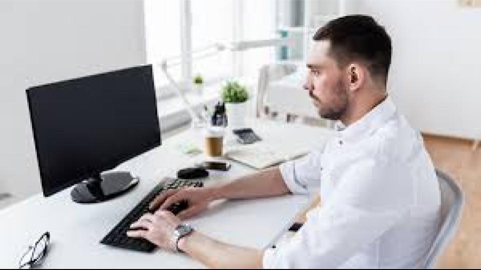Futuro del trabajo desde casa