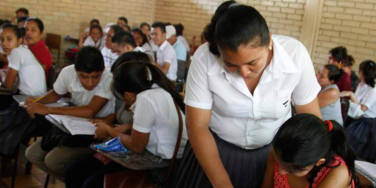 Según estudios de la UPNFM Analfabeta 800 mil hondureños a nivel nacional.