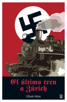 Reseña: Parte final del Último Tren a Zúrich