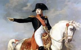 La Invasión Napoleónica