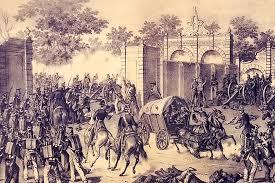 Benito Juárez y la Guerra de Reforma (1858 – 1860)