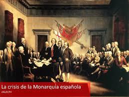 Crisis de la Monarquía Hispánica (1808-1814)