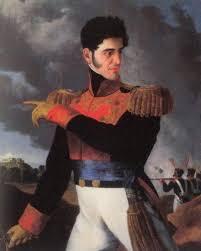 Último gobierno de Santa Anna (perdida de territorios).