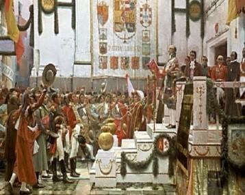 Impacto de la invasión napoleónica en la Guerra de independencia