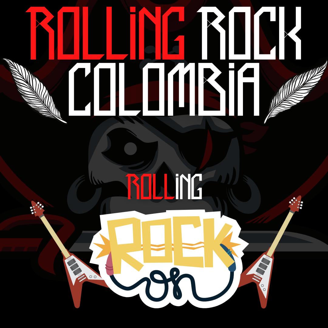 RollingRock se viene con mas fuerza