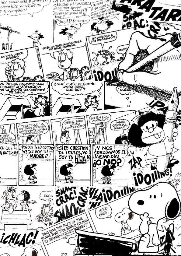 Historietas y cómics