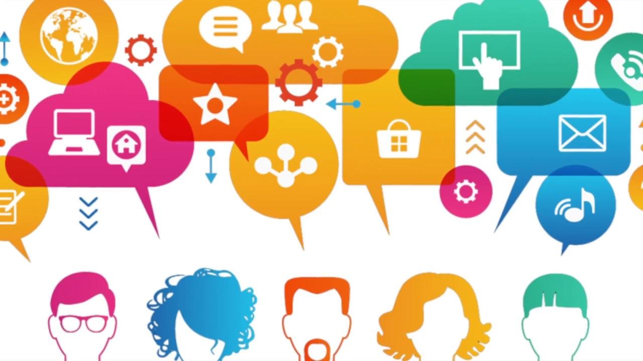 tres tipos de comunicación Síncrona y tres tipos de comunicación Asíncrona