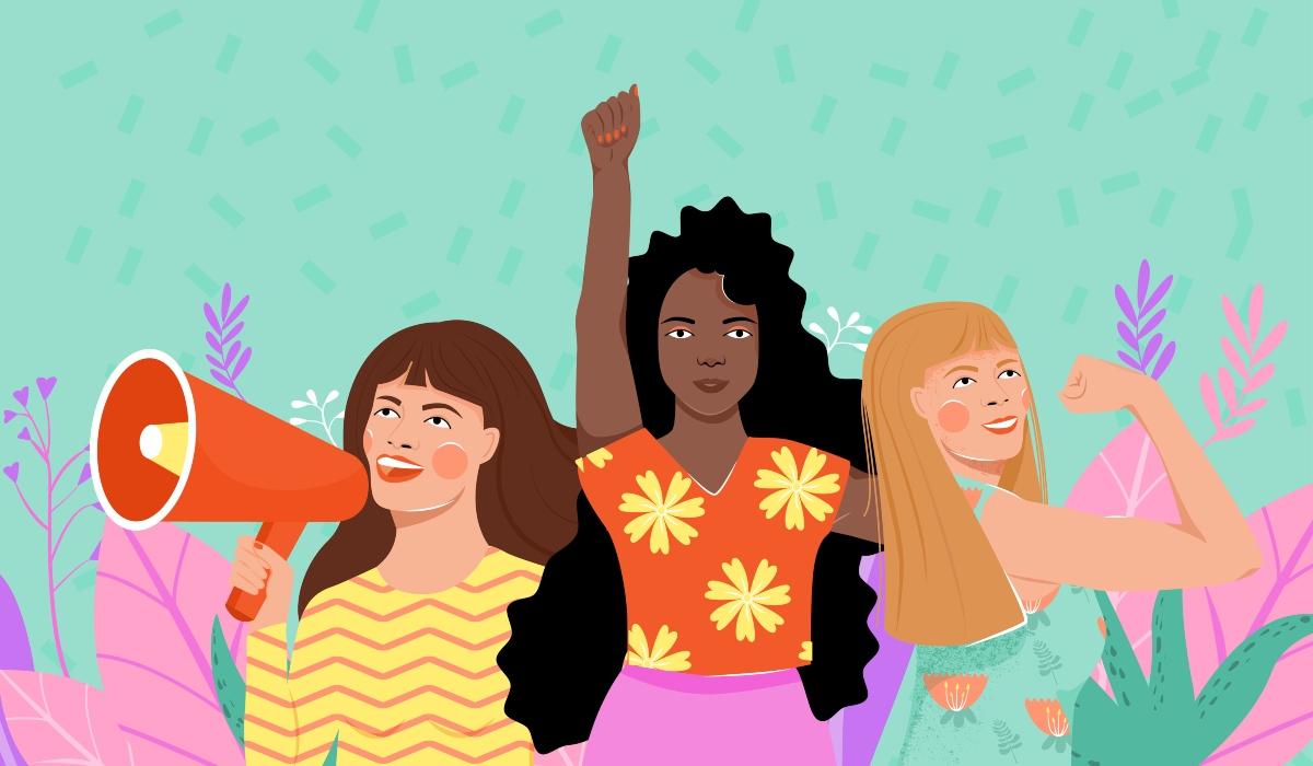 FEMINISMO, UN MOVIMIENTO RADICAL