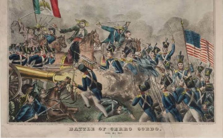 La Guerra con los Gringos