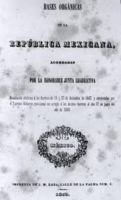 Bases orgánicas Mexicanas