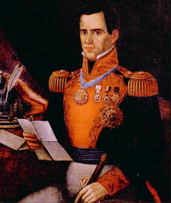 10 cosas que debes saber de Antonio López de Santa Anna