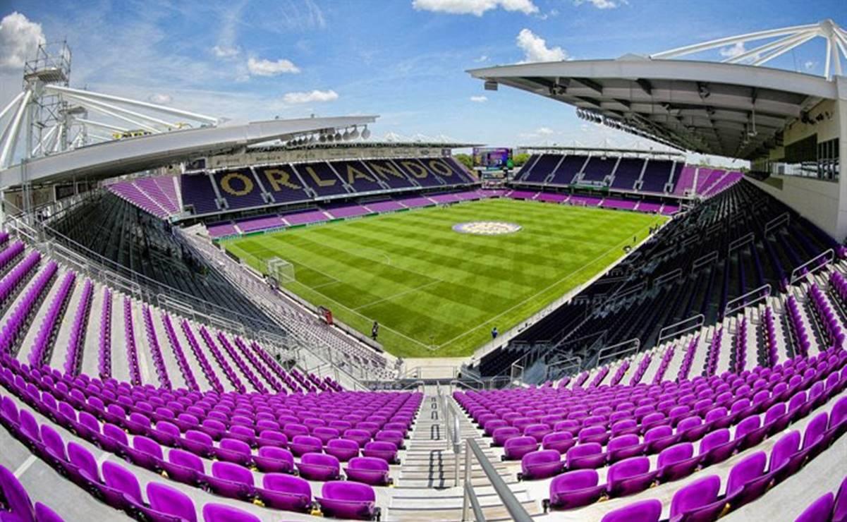 Esta será la sede de la fase final de la Liga de Campeones Concacaf