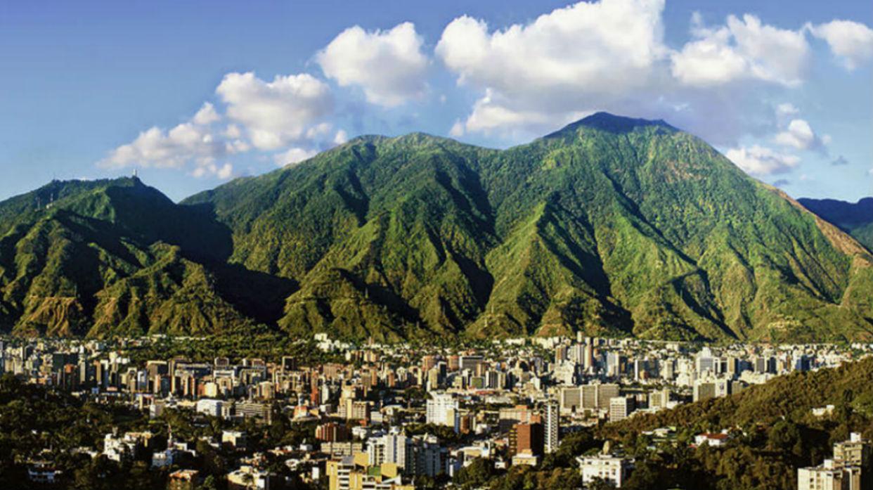 Historia de nuestra Caracas