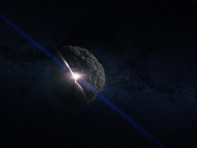 ¿Un meteorito se estrellará contra la Tierra este 3 de octubre?